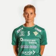 Vilde Andersen Vinje - Gjerpen -> Oppsal -> Fjellhammer